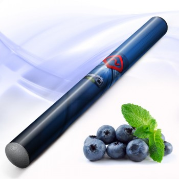 Flavor Vapes Disposable electronic cigarette - Blueberry
