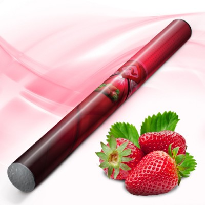 Flavor Vapes Disposable electronic cigarette - Strawberry